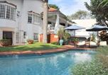 Location vacances Durban North - African Sensations Lodge & Spa-1