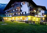 Hôtel Selva Di Val Gardena - Hotel Malleier-1
