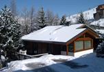 Location vacances Vénosc - Chalet Jonquilles - Hebergement + Forfait + Materiel de ski-1