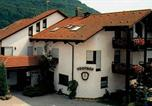 Location vacances Ellwangen (Jagst) - Hotel-Restaurant Vogthof-1