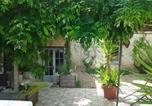 Location vacances Razines - Jasmine Cottage-2