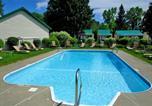 Hôtel Saratoga Springs - Adirondack Inn-2