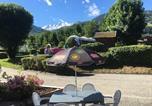 Camping avec Piscine couverte / chauffée Savoie - Camping Qualité l'Eden de la Vanoise-3