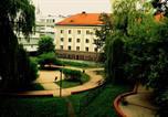 Hôtel Oleśnica - Dizzy Daisy Hostel-2
