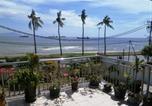 Hôtel Dili - Beach Garden Hotel-4