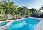 Location vacances Deerfield Beach - 3206 Robbins Road Home Home-1