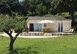 Location vacances Pianello - A Vignaccia-4