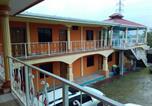 Hôtel San Pedro Sula - Lagunas Hotel-1