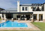 Location vacances Melkbosstrand - Fairway 15-4