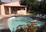 Location vacances Régusse - Villa de charme en Provence-2