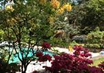 Hôtel 5 étoiles Colmar - Villa Holywood-3