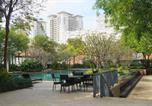 Location vacances Sungai Petani - Clover Sq Guesthouse-4