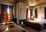 Hôtel Tsepelovo - Hotel Mpagia-4