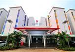 Hôtel Tangerang - Swift Inn Aeropolis Airport-4