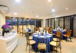 Hôtel Pasay - Aurumone Makati Suites-3