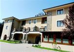 Hôtel Chiusi della Verna - Hotel Santo Stefano-2