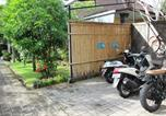 Hôtel Selemadeg - Pousada Canggu Bali-3