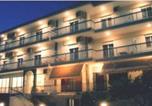 Hôtel Nea Kallikratia - Iris Hotel-1