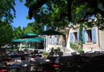 Hôtel Epalinges - Hostellerie Les Chevreuils-1