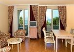 Location vacances Baveno - Apartment Baveno 5-4