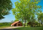 Location vacances Rakovica - Cottage Roja-1
