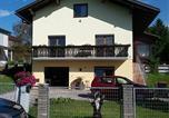 Location vacances Sankt Jakob im Rosental - Ferienwohnung Am Rosenbach-1