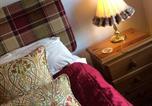 Hôtel Llandrillo - The Bryntirion Inn-1