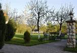 Location vacances Tarnów - Domki Cztery Pory Roku-1