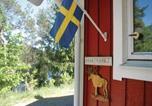 Location vacances Kungälv - Holiday home Uddevägen Älvängen-3