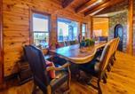 Location vacances Kanab - Elk Ridge Lodge Cabin-4