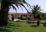 Hôtel Santa Cesarea Terme - Residence Conchiglia San Giovanni-4