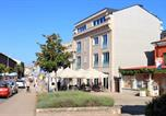 Location vacances Umag - Apartments Riva-Interauto-2