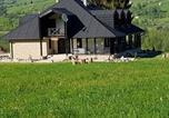 Location vacances Moldovita - Pensiunea Maria-Bucovina-3