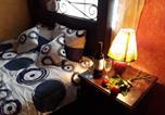 Hôtel Guatemala - Hotel la casita de Roca-3
