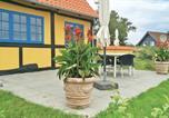 Location vacances Svaneke - Holiday home Skolebakken-3