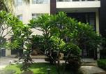 Location vacances Sanya - Anlaidun Apartment Sanya Branch-3