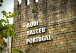Location vacances Guimarães - Apartamento Egas-3