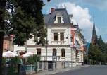 Hôtel Krasná Lipa - Hotel Atrium Varnsdorf-1