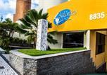 Location vacances Natal - Atlantico Flat Natal-4