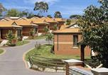 Location vacances Glen Waverley - Apartments @ Mount Waverley-1