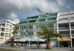 Location vacances Puerto de Naos - Nisamar 3ºa-2