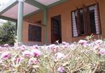 Hôtel Dambulla - Hotel Suwanila-1