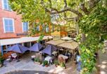 Location vacances Tourtour - Appartement des Lavandes-3
