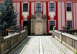 Location vacances Legnica - Pałac Warmątowice Sienkiewiczowskie-3