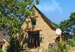 Location vacances Beaulieu-sur-Dordogne - Maison De Vacances - Cahus-1