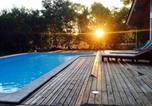 Location vacances Parentis-en-Born - Rental Villa 3-1