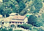 Location vacances Les Salles-du-Gardon - La Feuilleraie-1