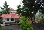 Villages vacances Idukki - Magic Mist Resorts-4