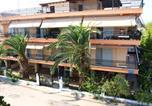 Location vacances Nea Kallikratia - Apartments Dimitra-2