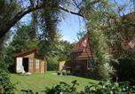Location vacances Baltrum - Dat Freesenhuus-3